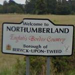 Welcome to Northumberland