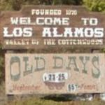 Welcome to Los Alamos
