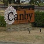 Welcome to Canby
