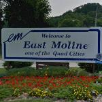 Welcome to East Moline
