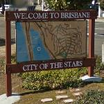 "Welcome to Brisbane - ""City of the Stars"""
