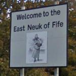Welcome to the East Neuk of Fife