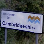 Welcome to Cambridgeshire