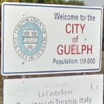 Welcome to the city of Guelph