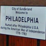 Welcome to Philadelphia