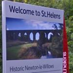 Welcome to St. Helens