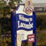 Welcome to Lacombe