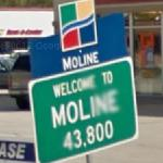 Welcome to Moline