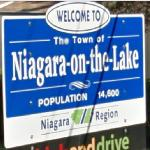 Welcome to Niagara-on-the-Lake