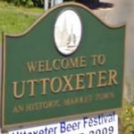 Welcome to Uttoxeter