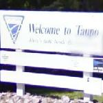 Welcome to Taupo