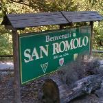 Benvenuti a San Romolo