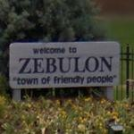 Welcome to Zebulon