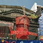 Moulin Rouge in Walking Street