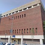 Boston Police Department District A-1 (StreetView)