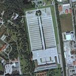 Dachau concentration camp (Google Maps)