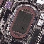 Pandurii Târgu Jiu Stadium