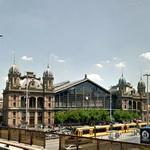Western Railway Station