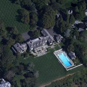 Jerry Seinfeld's House (Google Maps)