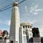 Törley mausoleum