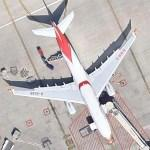 "Airbus A330 ""Dynasty Wine"" (Google Maps)"