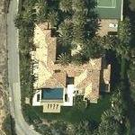 Cher's House (Google Maps)