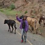Welcome to Lesotho