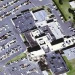 Warren Hospital (Google Maps)