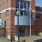 Boston Police Department District C-6 (StreetView)