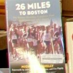 '26 Miles to Boston' by Michael P. Connelly (StreetView)