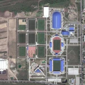Tiraspol Sports Complex (Google Maps)