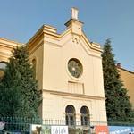 Eger Synagogue