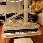 Sanders Piano's & Vleugels