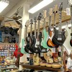 Georgetown Music Store