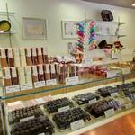 Chocolates By Bernard Callebaut