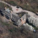 Bobby Rahal's House