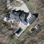 Kurt Warner's House (Google Maps)