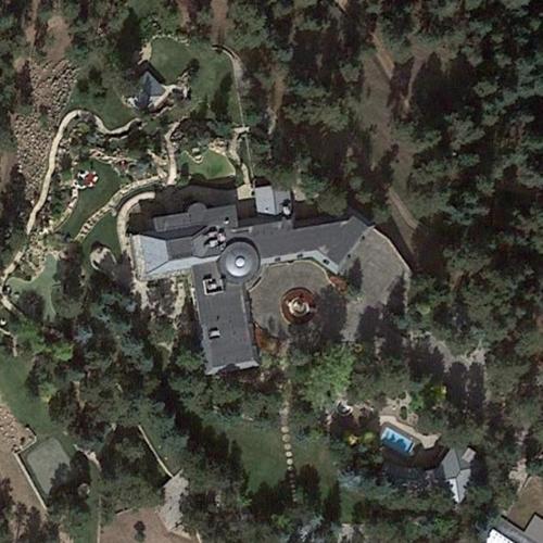 james leprino u0026 39 s house in indian hills  co  google maps