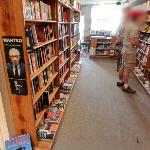 Bridge Street Books (StreetView)