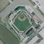 GMC Stadium (Google Maps)