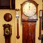 It's About Time , Antique Clock & Barometer Shop
