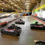 Anglia Indoor Kart Racing (StreetView)