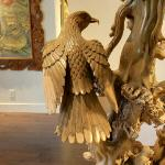 Fragrant Wood Carvings Art Gallery