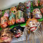 Masks Y Mas