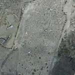 Smeltertown Cemetery