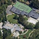 Mark Stevens' House