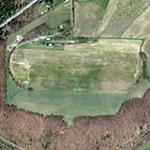Brookville Airfield (Former) (Google Maps)