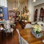 Petricia Thompson Antiques