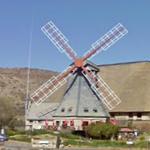 Jasmyn Windmill