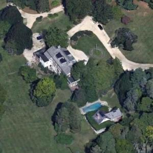 Bruce Springsteen's House (Google Maps)